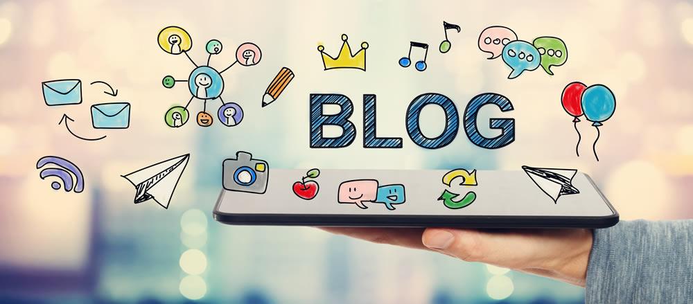Spend your time on social media or blogging? | 40plusentrepreneur.com