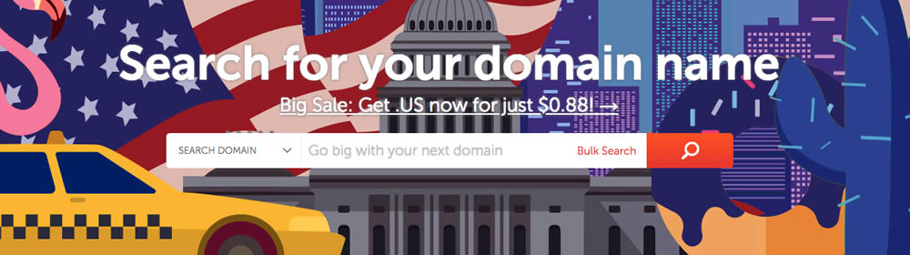 What is a good domain name
