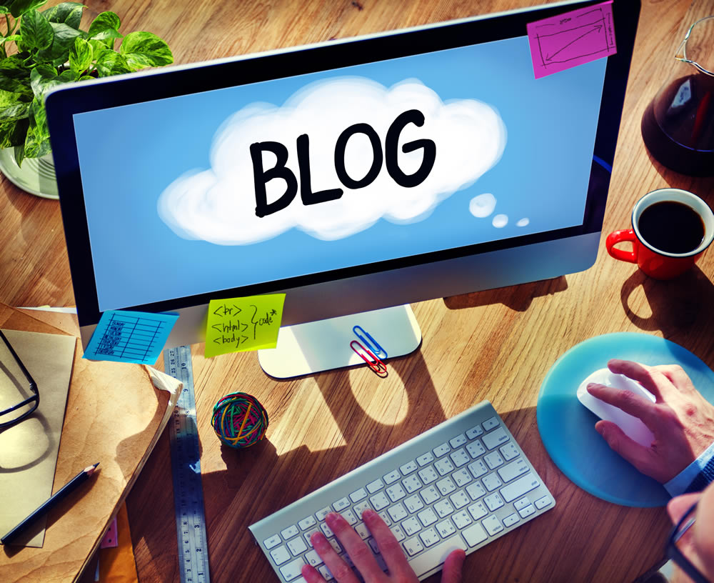 Why blogging is essential to grow your business | 40plusentrepreneur.com