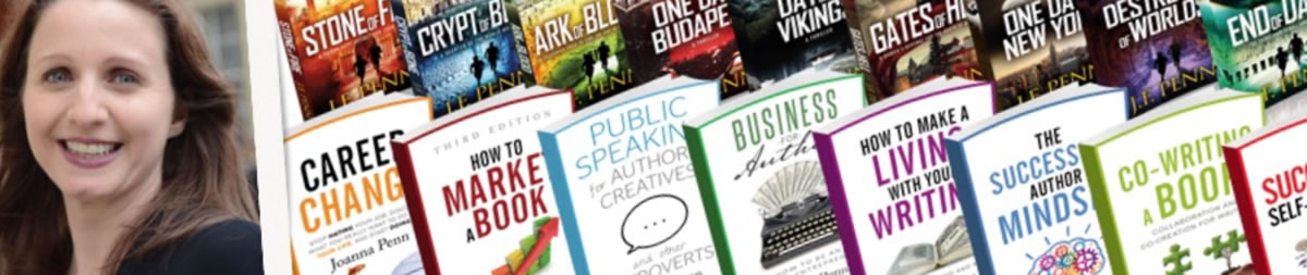 Small business ideas - Publish books