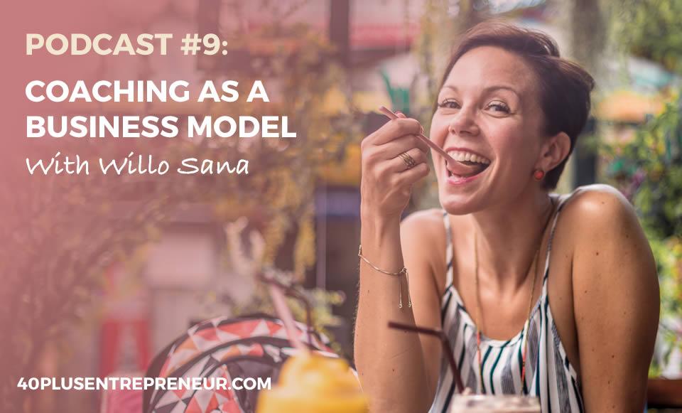 Coaching as a business model   sylviavandelogt.com